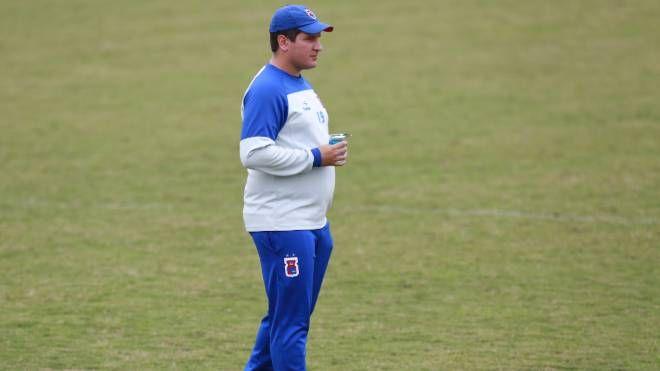 Técnico Matheus Costa aprovou os estreantes do Paraná contra o Cuiabá