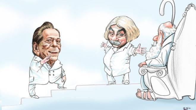 Qual próximo ministro aposentar
