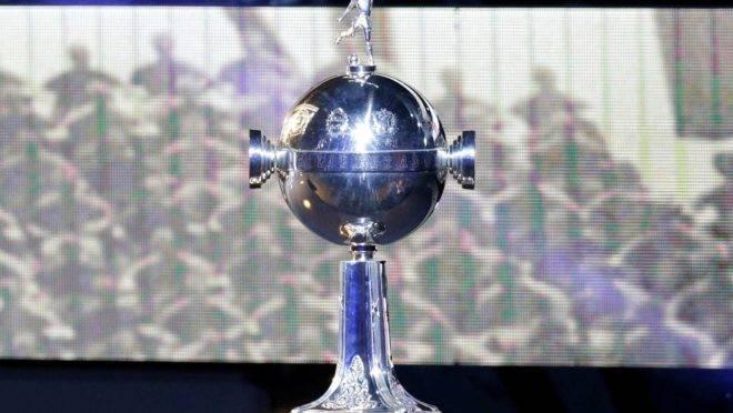 Duelos das oitavas da Libertadores definidos; veja confrontos dos times brasileiros