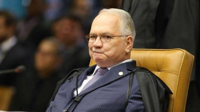 O ministro do Supremo Tribunal Federal (STF), Edson Fachin. Foto: Lula Marques/PT
