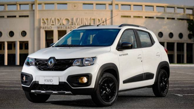 Foto: Rodolfo Buhrer / La Imagem / Renault