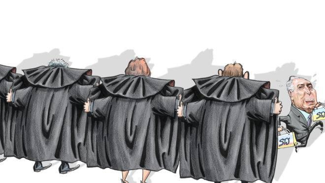 As ruas que acusam Weintraub que acusa o PT
