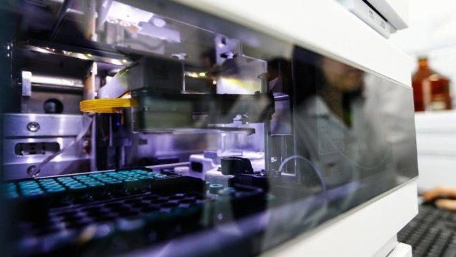 Resultado de imagem para Estudo voltado para o desenvolvimento da biotecnologia no Paraná foi lançado está semana