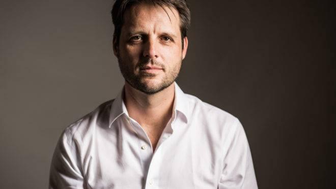 CEO da StartSe, Pedro Englert
