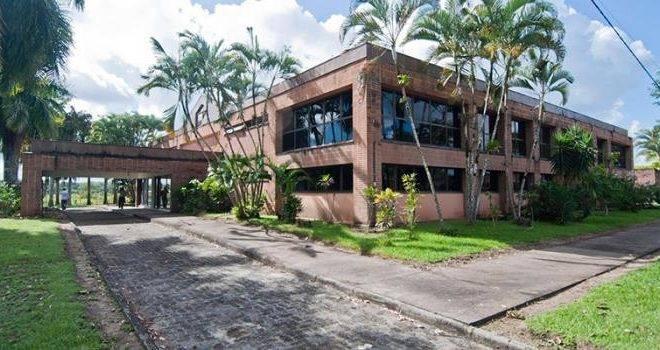Universidade Federal do Sul da Bahia: do orçamento total de R$ 105,5 milhões, 18 milhões, 17% do total, 54% das verbas não obrigatórias, foram bloqueados. Foto: Divulgação.