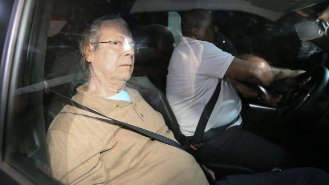 O ex-ministro do PT José Dirceu. Foto: Fábio Rodrigues Pozzebom/Agência Brasil
