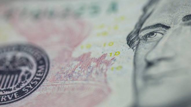 Dólar-moeda