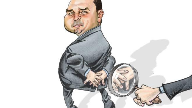 Enquanto Bolsonaro finalmente recebe o prêmio, De Blasio lança candidatura