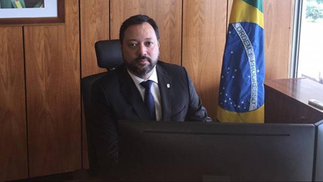 Diretor da Casa Civil assume Inep, órgão responsável pelo Enem