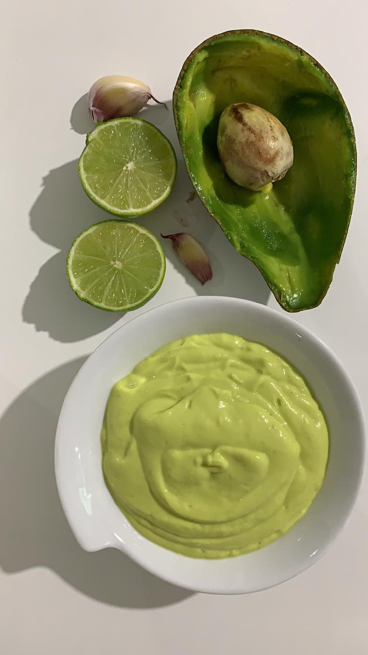 Maionese Avocado
