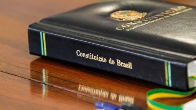 As medidas provisórias foram estabelecidas pela Constituição de 1988