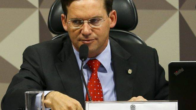O deputado João Roma, relator da reforma tributária