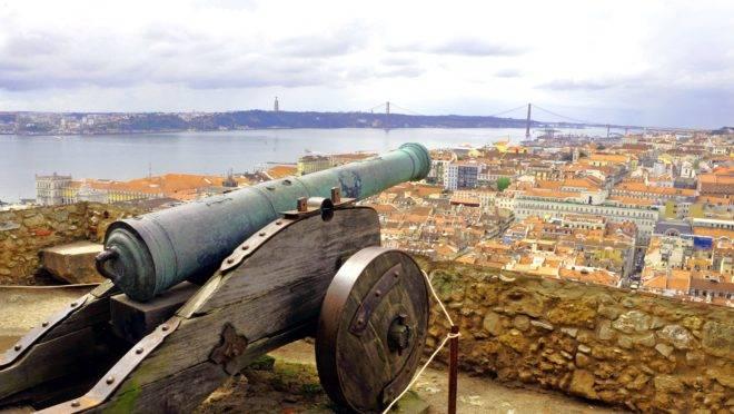 Contratos Locais de Segurança: Portugal e Brasil
