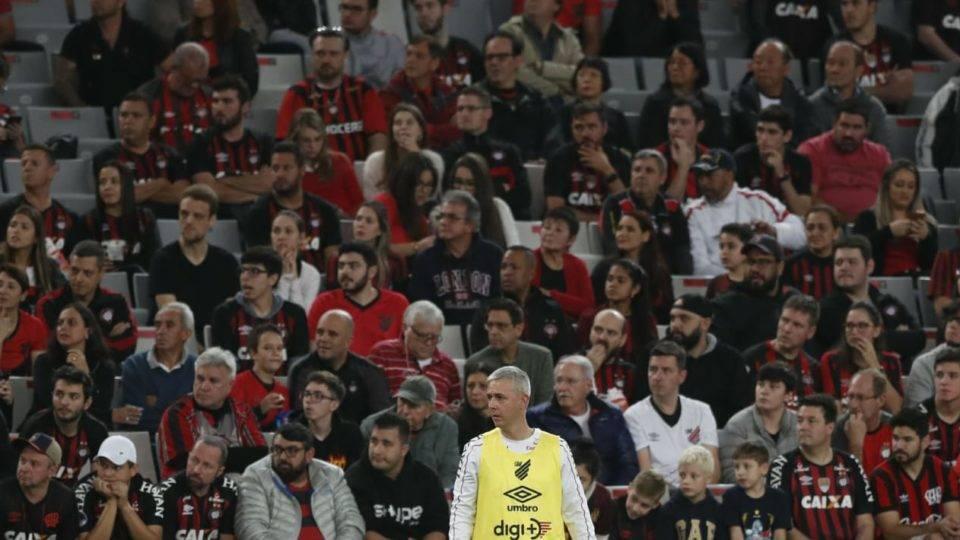 Athletico encara River Plate como 'momento especial', prioridade no ano