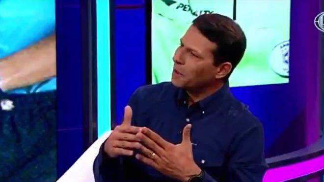 Ex-árbitro, Gaciba conta como escapou da morte em acidentes da TAM e da Chape