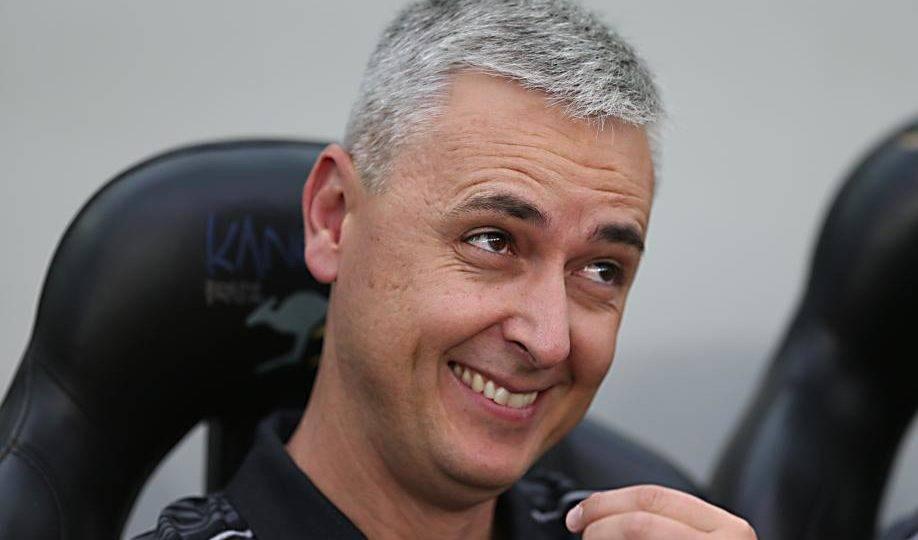 Sem argentino e afastados por doping, Athletico inscreve 25 jogadores para Recopa