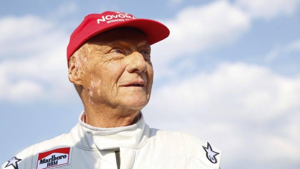 Tricampeão da F-1, austríaco Niki Lauda morre aos 70 anos