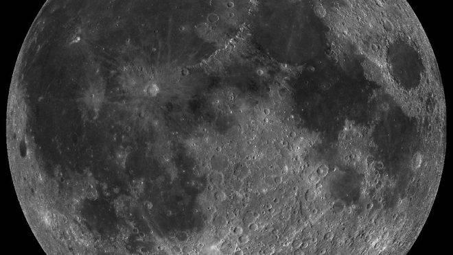 Nasa quer enviar mulher à Lua até 2024