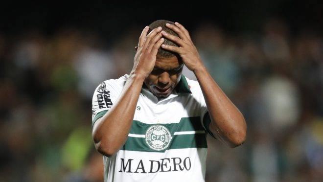 """Rodrigão admite erro, mas confia em acesso: """"Vou honrar minha palavra"""""""