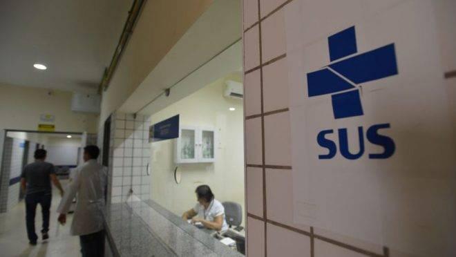 Esquema que furava fila do SUS é investigado no Paraná.
