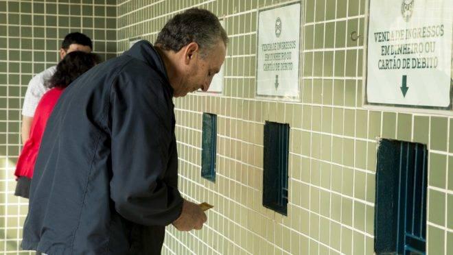 Foto: Hugo Harada/Gazeta do Povo
