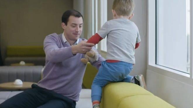 Funcionário da Diageo fala da licença paternidade de seis meses