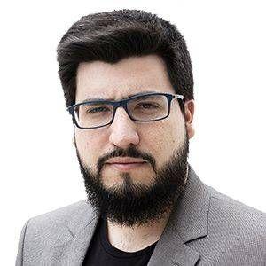 Foto de perfil de Renan Barbosa
