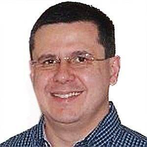 Marcio Antonio Campos