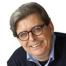 Foto de perfil de Dante Mendonça