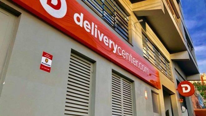 A startup que está salvando os shoppings na era do delivery e quer faturar R$ 200 milhões em 2019