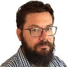 Foto de perfil de Gustavo Nogy