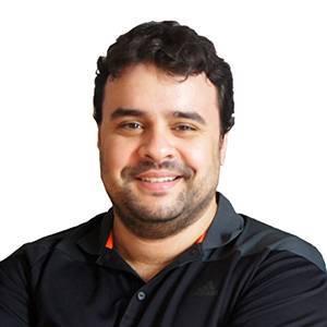 Foto de perfil de Filipe Figueiredo