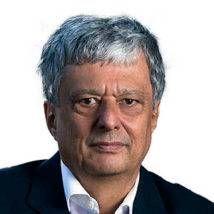 Foto de perfil de Jorge Caldeira