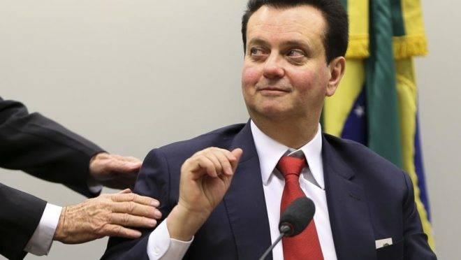 Gilberto Kassab, ex-prefeito de São Paulo e presidente do PSD. Foto: Marcelo Camargo/Agência Brasil