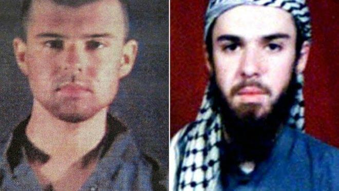 """John Walker Lindh, apelidado de """"Talibã americano"""" foi solto em 23 de maio"""