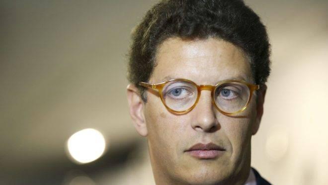 Ministro do Meio Ambiente, Ricardo Salles, é o entrevistado dessa semana do Imprensa Livre com Alexandre Borges.
