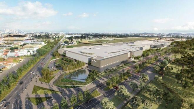 Jockey Plaza é um dos novos shoppings brasileiros