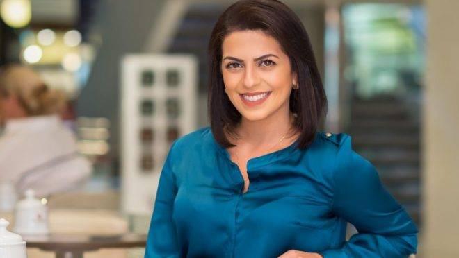 Michelle Cirqueira, gerente de Marketing do Jockey Plaza Shopping, que abre as portas no dia 5 de junho.