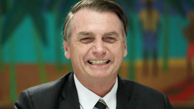 Atos em apoio ao presidente Jair Bolsonaro (PSL) serão realizados neste domingo (26)