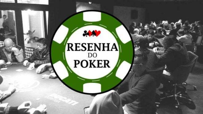 Etapa do Circuito Resenha do Poker será no Batel Poker Clube.