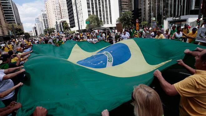 A Nova Direita nos primeiros meses do governo Bolsonaro