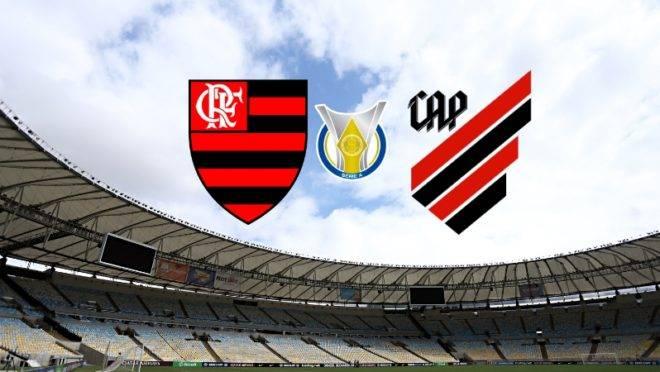 Tudo sobre Flamengo x Athletico: escalações, notícias e onde assistir na TV