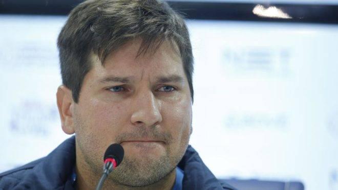 """Técnico diz que Paraná sofreu com pressão da Ponte e justifica virada: """"Detalhes"""""""