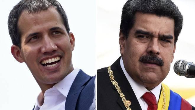 Representantes do líder da oposição venezuelana, Juan Guaidó, e do ditador Nicolás Maduro vão se reunir em Oslo, na Noruega