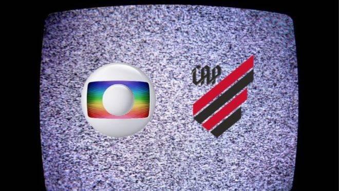 Vai fechar? Saiba como está a negociação entre Globo e Athletico pelo PPV do Brasileirão