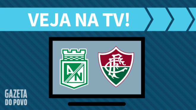 Atlético Nacional x Fluminense: veja na TV