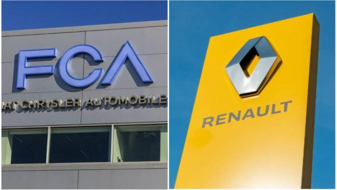 Fusão FCA-Renault entra na lista das marcas que mais vendem carros no mundo; confira