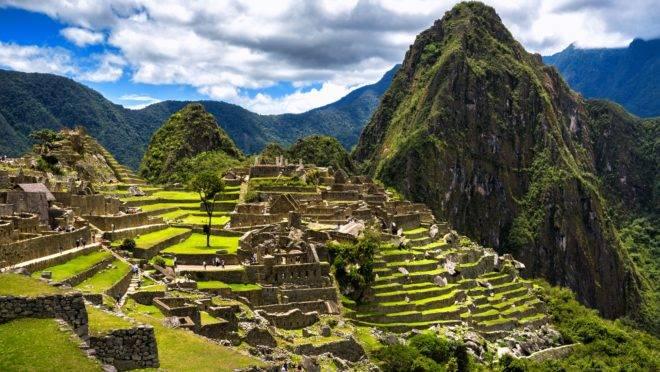 Arqueólogos e historiadores temem danos a Machu Picchu com o aumento do número de turistas. Foto: Bigstock