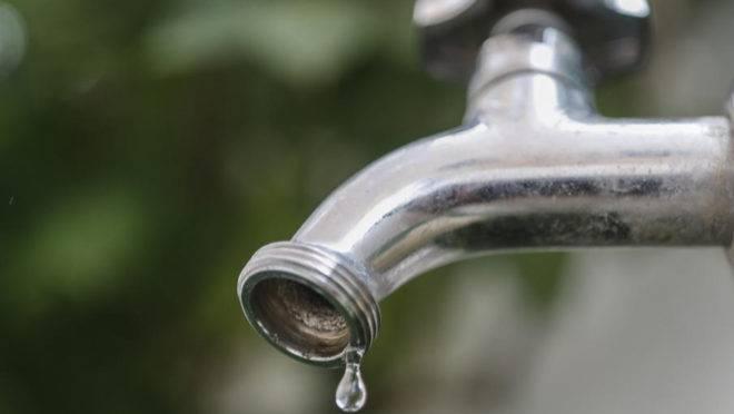 20 bairros de Curitiba ficam sem água nesta quinta por causa do temporal