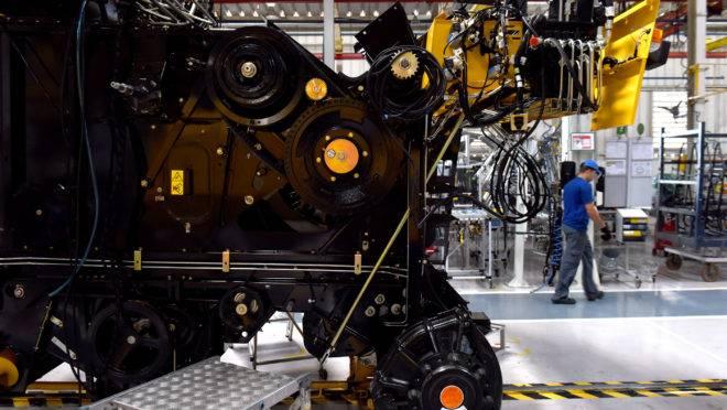 Indústria paranaense pode se beneficiar com acordo com a UE e boas perspectivas no campo